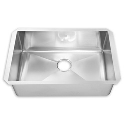 Nihal Stainless Steel Single Bowl Sink