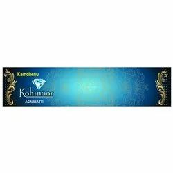 Kohinoor Incense Sticks