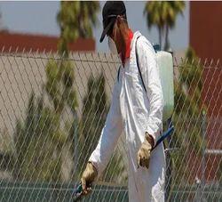 Industrial Pest Management Services