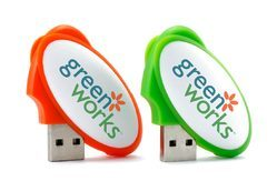 Fancy Flash Drives