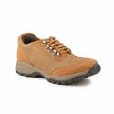 Paragon Men's Brown Max Lace Up Casual Shoes
