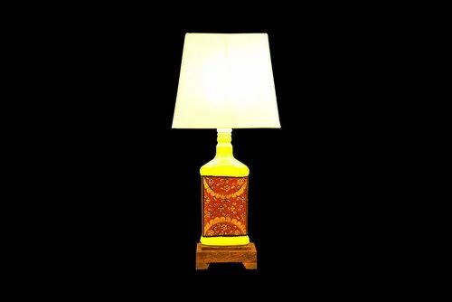 Living Room Decorative Table Lamp