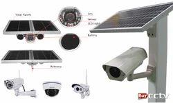 Solar Camera At Best Price In India