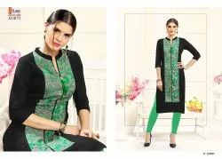 Straight Casual Kurties