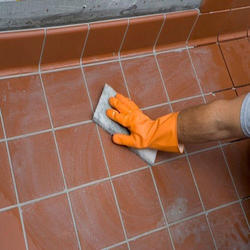Floor Epoxy Grouting Services