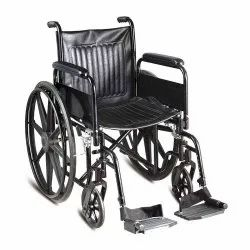 ISI Certification For Rehabilitation Equipment  Wheelchairs
