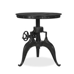 Mave Crank Table