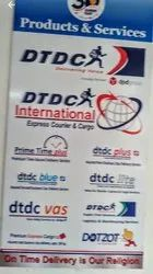 DTDC Domestic Courier Cargo Services