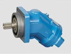 A2FM 125 Piston Pump