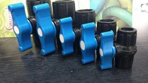 15 Mm PVC Ball Valves