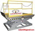 Scissor Lift TABLE VEDANT LIFT