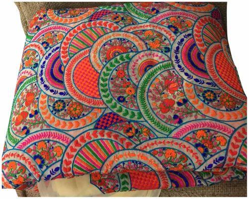 0420359d25 Fabrics - Kurti Material Blouse Fabric Manufacturer from Mumbai