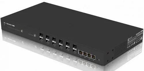 Ubiquiti Edgeswitch 16 Port 10g Managed Aggregation Switch