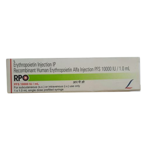 Rpo Injection