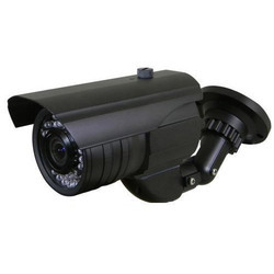 Honeywell HD Bullet Camera