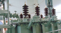 Transfarmer Coil Winding Machine