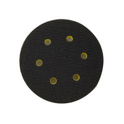 Velcro Pad With Hole