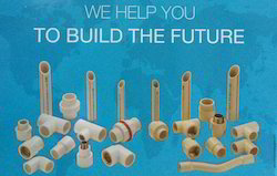 UPVC And CPVC Pipe Fittings