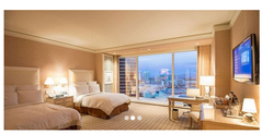 Hotel Rooms Rental Services