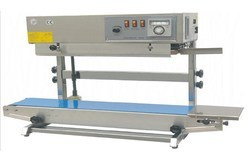 Continuous Sealer Machines
