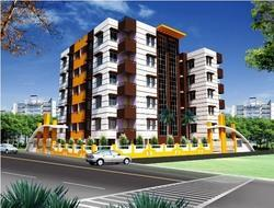 Anandamayee Enclave Residential Project
