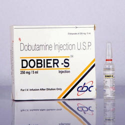 Dobier-S 250mg/5ml