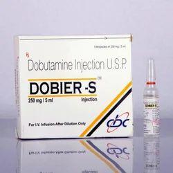 Dobier-S 250mg/5ml