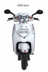Honda Duet Accessories