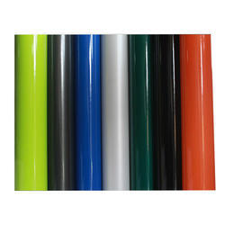 Color Vinyl Roll