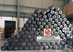 Non-Woven Geotextile Fabrics