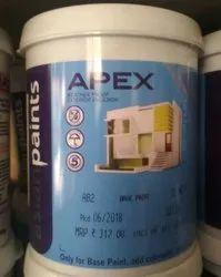 Apex Exterior Emulsion