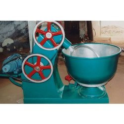 Mild Steel Palty Mixer Machine
