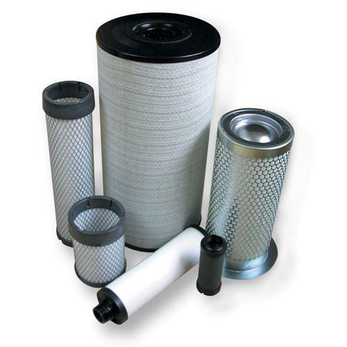 Industrial AC Filters