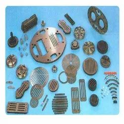 Suction Valve Assemblies Compressor Parts