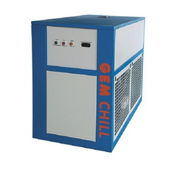 GEM Industrial Chiller