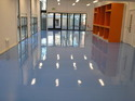 1000 Installation Residential Epoxy Flooring, For Roller And Spatula, Thickness: 4 Mm