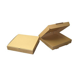 Paper Pizza Corrugated Boxes