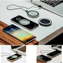 MPower - Wireless Charger