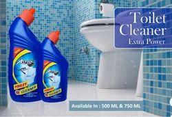Astro Plus Dark Blue Toilet Cleaner, Packaging Size: 40 Pc/Box, Acidic