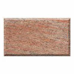Pink Raw Silk Granite