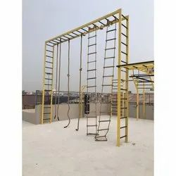 Anson Power Cage