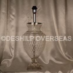 Cutting Table Lamp