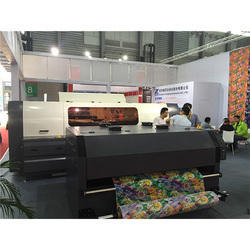 SIGMA Cotton Digital Printing Machines