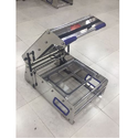 5CP Meal Tray Sealing Machine