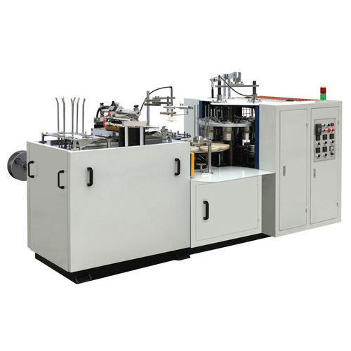 JP Paper Cup Making Machine, Iso 9001, Warranty: 1 Year