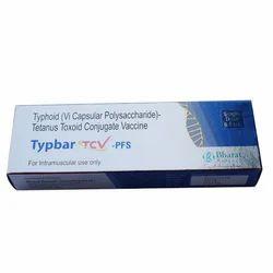 Typbar TCV - PFS