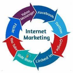 Internet Marketing Services, Local Area
