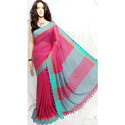Casual Khadi Cotton Saree