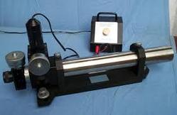 Autocollimator - Suppliers & Manufacturers in India
