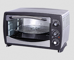 24 RPSS Oven Toaster Griller, Capacity: 24 L